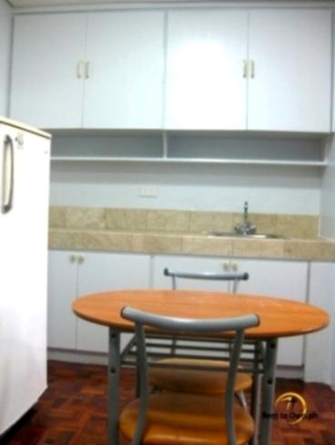 Kitchen & Dining Area - http://www.renttoown.ph