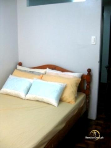 Bedroom - Master 2 - http://www.renttoown.ph