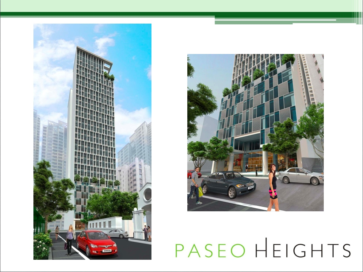 PASEO HEIGHTS MAKATI