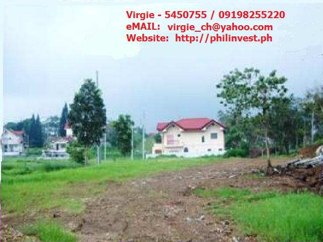FOR SALE: Lot / Land / Farm Cavite 7