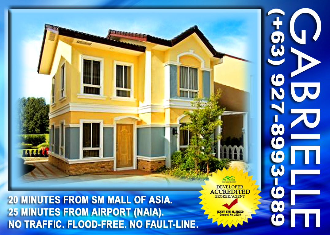 PHP 19,000 MONTHLY DOWNPAYMENT PAYABLE IN 15 MONTHS...