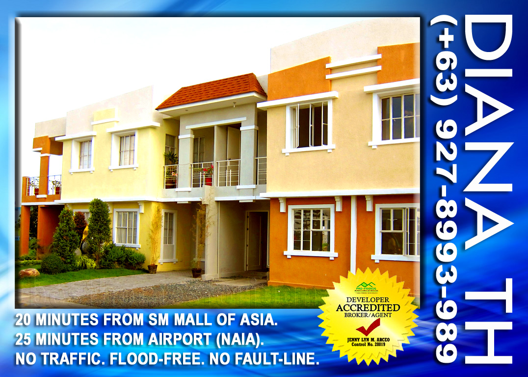 PHP 10,000 MONTHLY DOWNPAYMENT PAYABLE IN 15 MONTHS...
