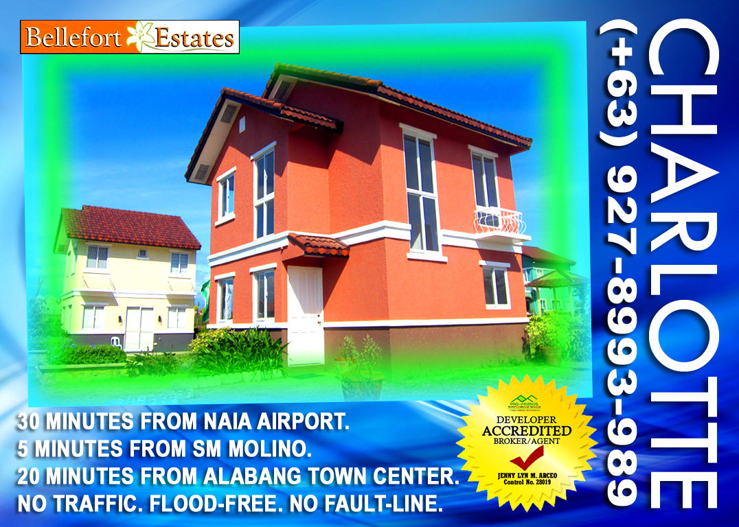 PHP 21,000 MONTHLY DOWNPAYMENT PAYABLE IN 15 MONTHS...