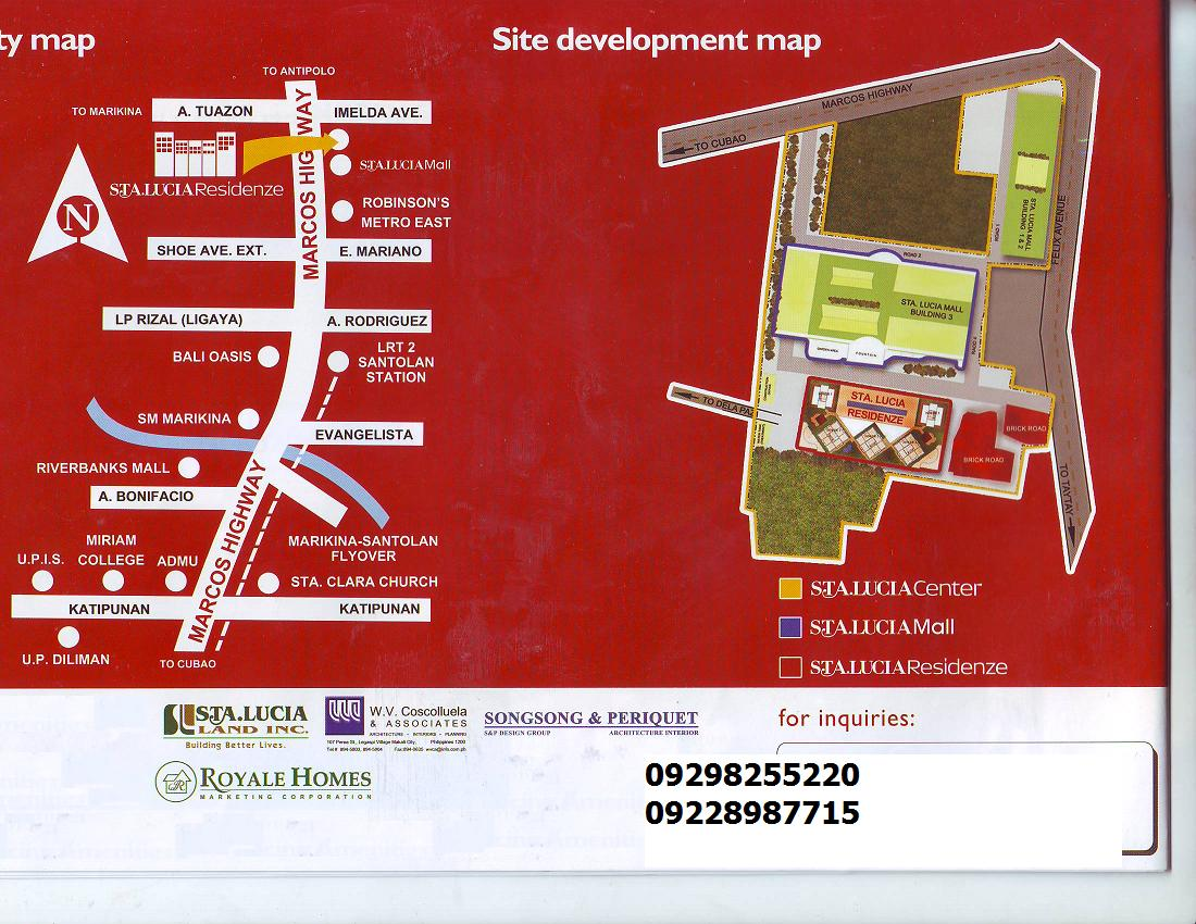 FOR SALE: Apartment / Condo / Townhouse Rizal > Cainta 7