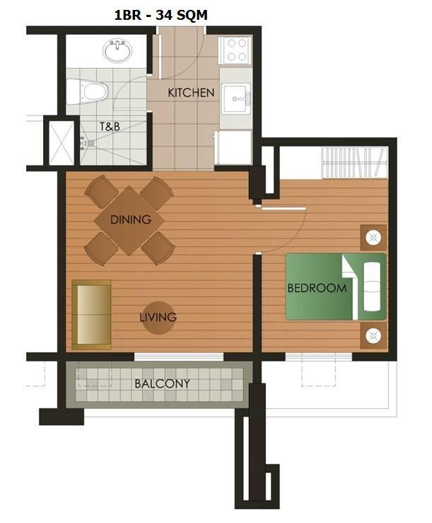 FOR SALE: Apartment / Condo / Townhouse Rizal > Cainta 5