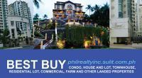 Mckinley Park Residences 3BR Loft Condo at the Fort Taguig City