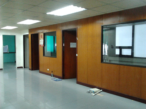 Office unit in Belvedere Tower Ortigas Pasig City