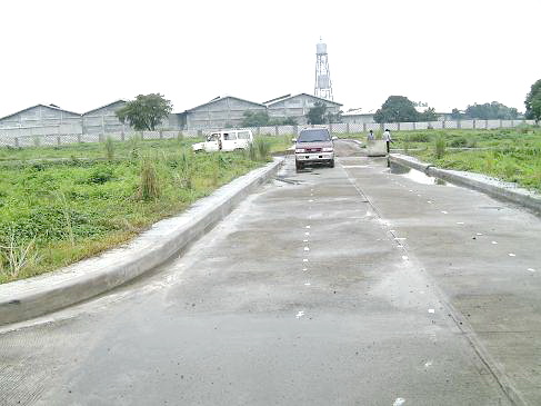 FOR SALE: Lot / Land / Farm Manila Metropolitan Area > Valenzuela 10
