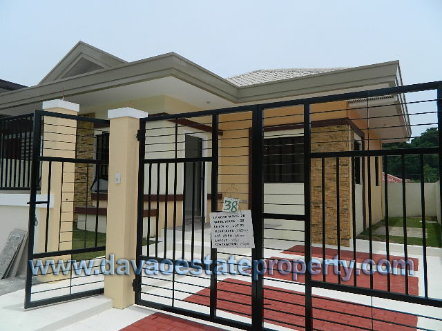 MATINA, DAVAO CITY FOR SALE: House on