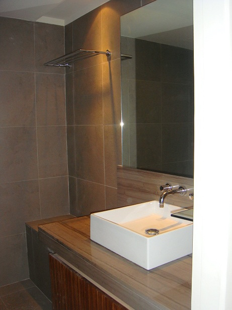 master's t&b - lavatory
