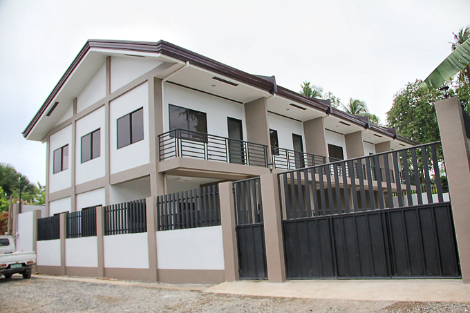 Dre089 Brand New Five 5 Door Apartment Hillside Subdivision Lanang Davao City Near Sm Mall