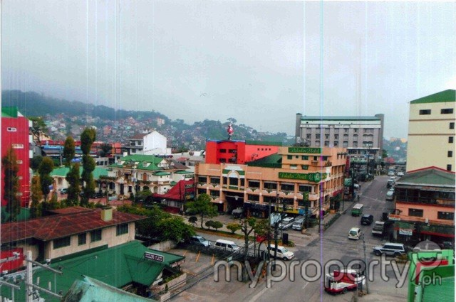 FOR RENT / LEASE: Apartment / Condo / Townhouse Benguet > Baguio 2