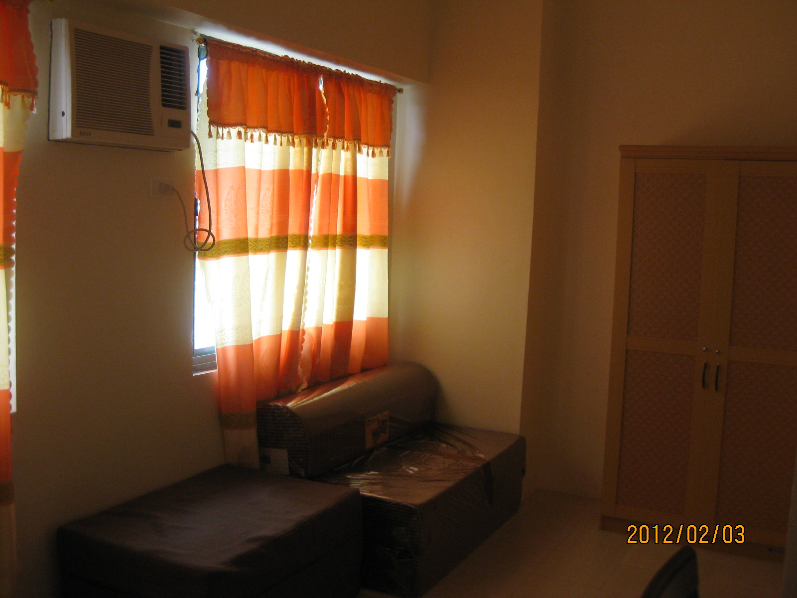 FOR RENT / LEASE: Apartment / Condo / Townhouse Manila Metropolitan Area > Manila 4