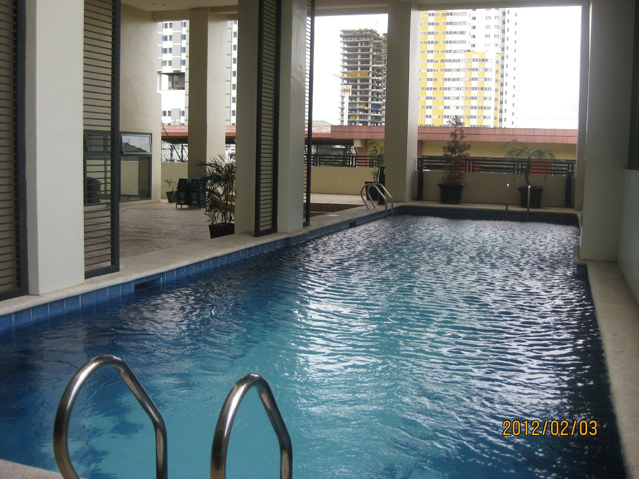 FOR RENT / LEASE: Apartment / Condo / Townhouse Manila Metropolitan Area > Manila 6