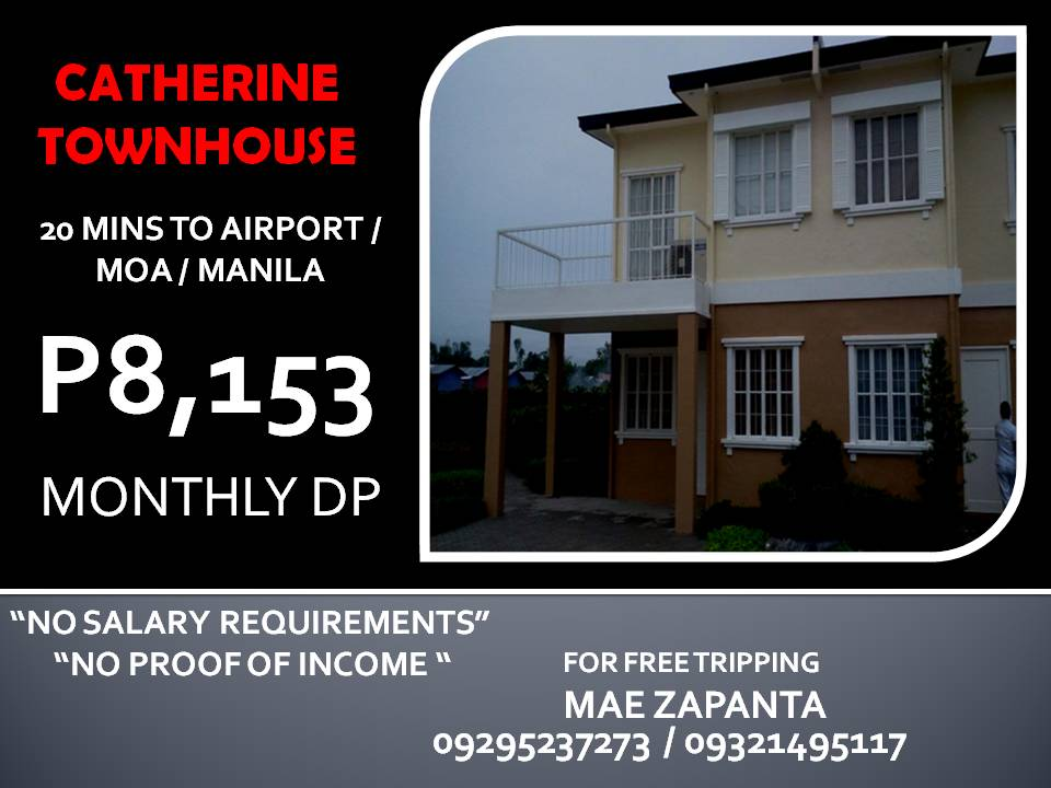 RENT TO OWN: House Abra