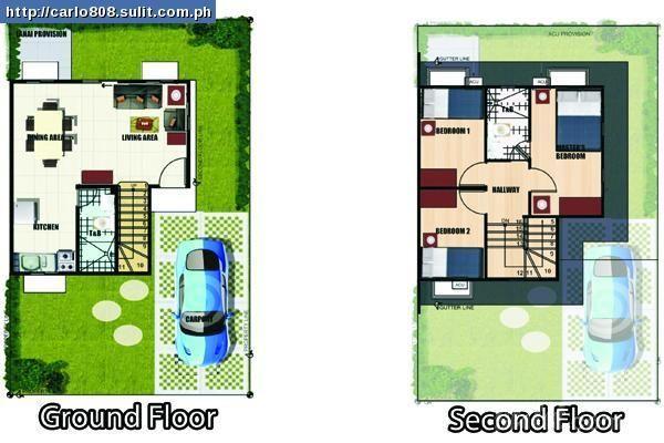 margaret floor plan