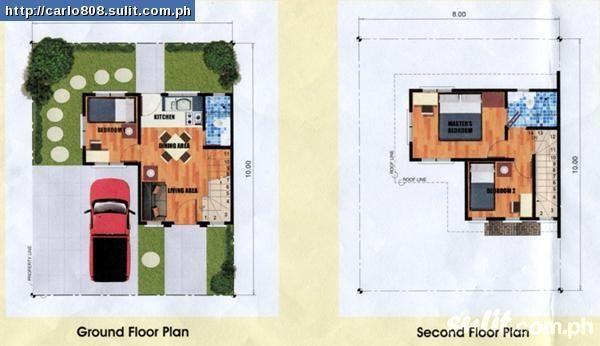 sophie floor plan
