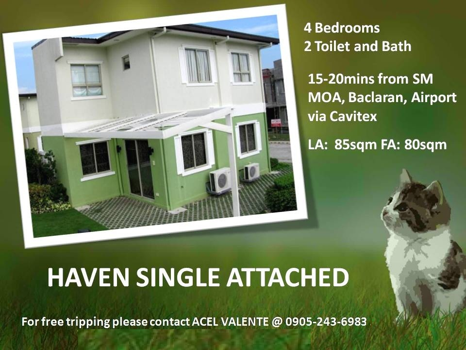 RENT TO OWN: House Cavite > Imus 0