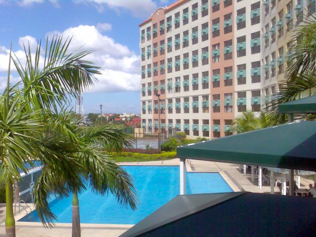 RFO CONDO NEAR EASTWOOD FOR SALE