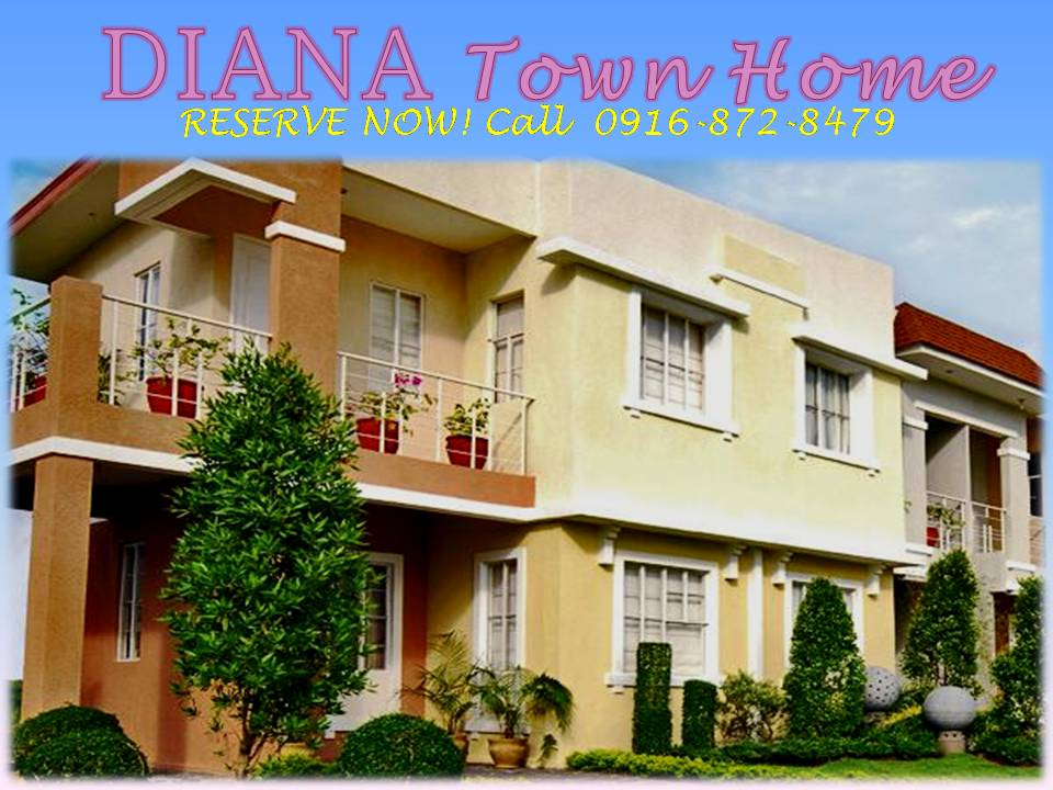 RENT TO OWN HOME NEAR NAIA -3bedrooms DIANA call 0916-8728479