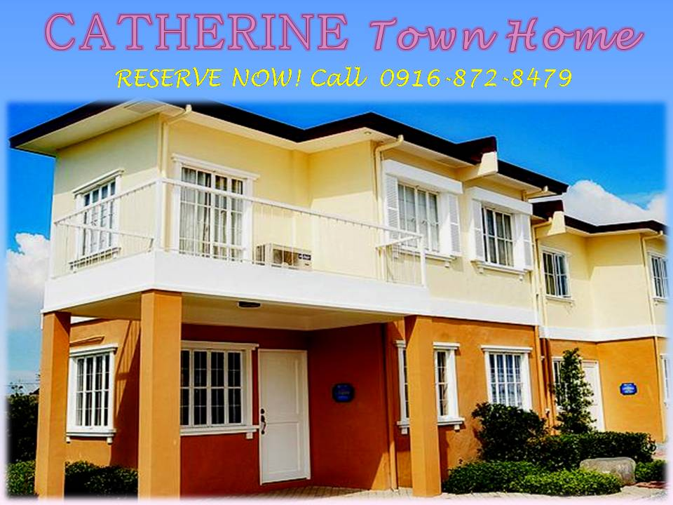RENT TO OWN HOME NEAR NAIA -3bedrooms CATHERINE call 0916-8728479