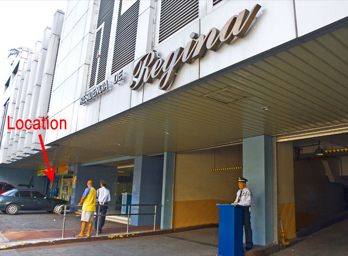 FOR RENT / LEASE: Office / Commercial / Industrial Manila Metropolitan Area > Quezon 1