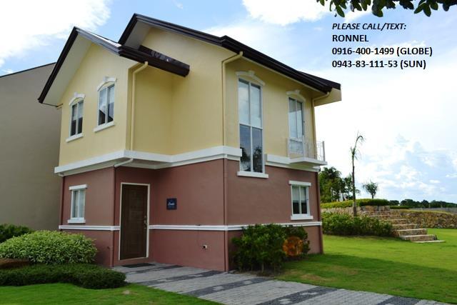 BROOKE HOUSE MODEL