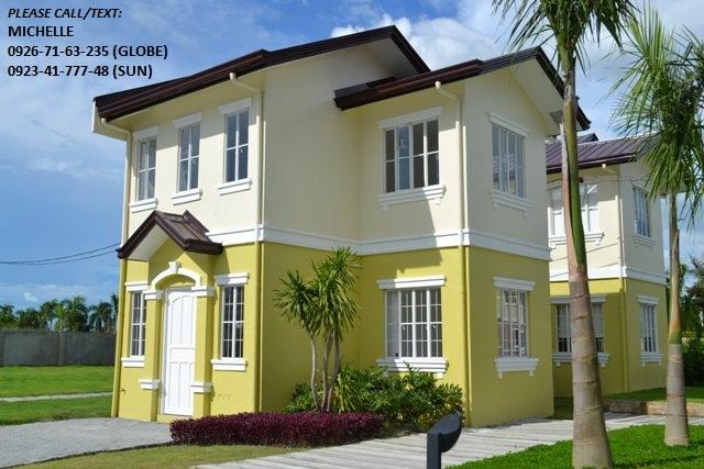 SOFIA HOUSE MODEL