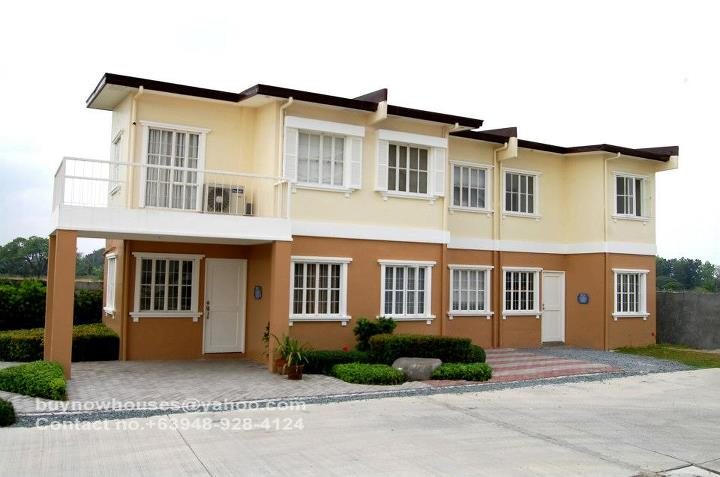 Townhouse cavite for sale 3br 2tb 8.1k dp near manila