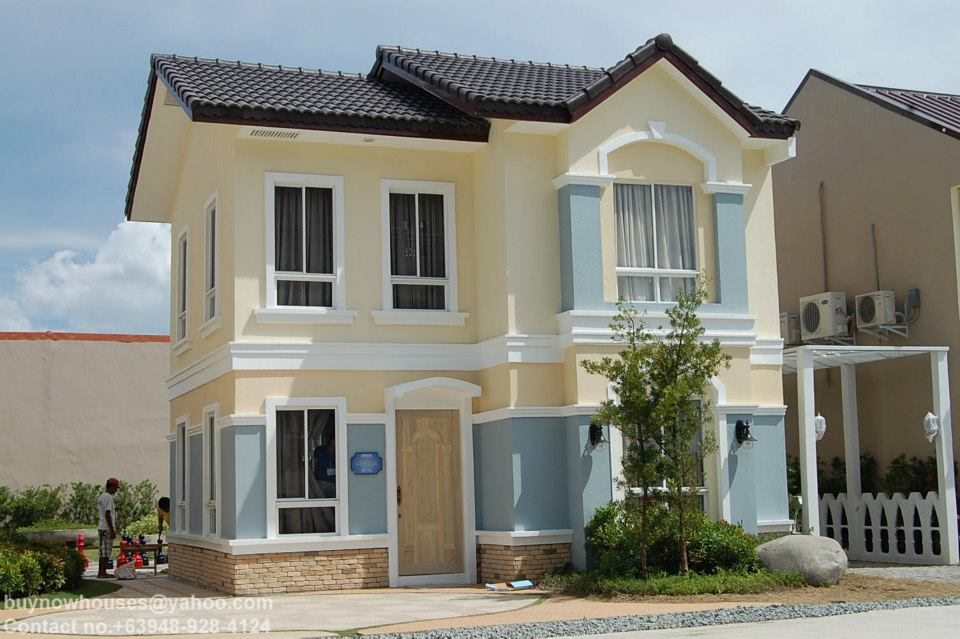 NEW PROPERTIES FOR SALE Ideal Gabrielle 3br 2tb 22.4k dp per mo Near Naia Airport Hurry Up!!! Avail Our Monthly Promo 50% Discount for Reservation of Great Gabrielle House Model Unit @ Lancaster Estates!!! 20k Reservation,But Now Only 10k... Until Novembe