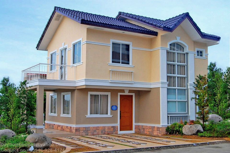 FOR SALE HOUSE ELEGANT Alexandra 4br tb 2 Car Garadge In Cavite Hurry Up!!! Avail Our Monthly Promo 50% Discount for Reservation of Ellegant Alexandra House Model Unit @ Lancaster Estates!!! 20k Reservation,But Now Only 10k... Until November 30,2012 Don't