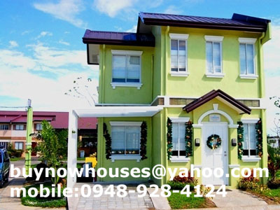 HOUSE FOR SALE Excellent Linden 3br 2tb @Carmona Estates                                   Hurry Up!!! Avail Our Monthly Promo 50% Discount for Reservation of Modern Linden  Single Attached Model Unit @ Carmona Estates!!! 20k Reservation,But Now Only 10k.