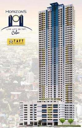 HORIZON 101 RESIDENTIAL CONDOMINIUM TO BE LAUNCH VERY SOON and be the FIRST TO KNOW and RESERVE THE BEST UNOBSTRUCTED VIEW here in Cebu City, Philippines. Queen City of the South. SEAVIEW and MOUNTAIN VIEW... Foreigners are Welcome to OWN Condominium Unit