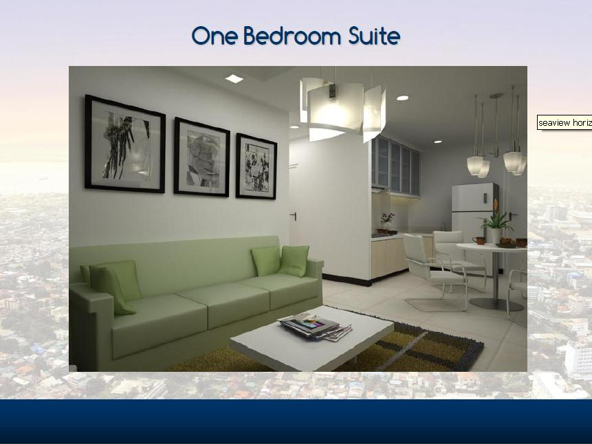 Its location is appealingly located near/walking distance to schools, hospitals, commercial centers and is right in business district in Cebu City. Walking distance to Fuente Osmena Area.