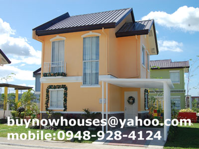 FOR SALE HOUSE Ideal Maple 3br 2tb 17k Mos. Carmona Estates Hurry Up!!! Avail Our Monthly Promo 50% Discount for Reservation of Ideal Maple Single Attached House Model Unit @ Carmona Estates!!! 20k Reservation,But Now Only 10k... Until November 30,2012 Do