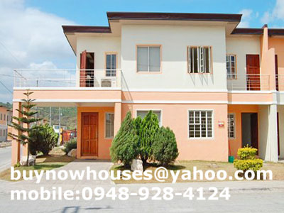 CHEAP TOWNHOUSE FOR SALE Pines @Carmona Estates 10k Res.                               Hurry Up!!! Avail Our Monthly Promo 50% Discount for Reserv. Perfect Pines Townhouse 10k Reservation,But Now Only 5k... Until November 30,2012 Don't Miss It, Grab It...