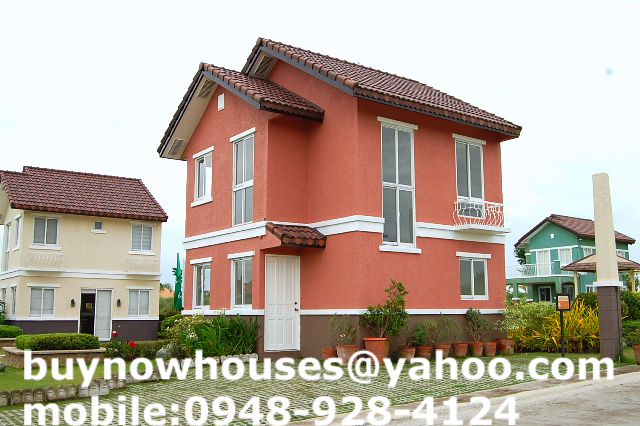 HOUSE FOR SALE Ideal Charlotte 3br 2tb Near Daang Hari Enjoy and Avail Our Monthly Promo 50 % Discount for Reservation of Ideal Charlotte House Model Unit of Bellefort Estates!!! 20k Reservation, But Now 10k Only Don't Miss It... Grab It...