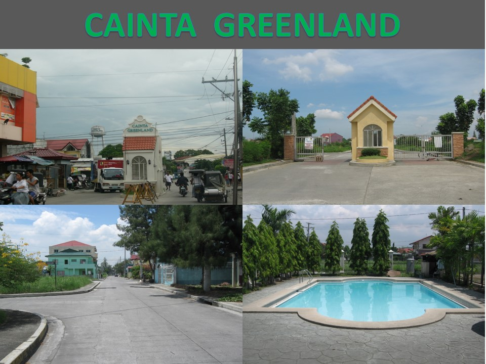 FOR SALE: Lot / Land / Farm Rizal > Cainta
