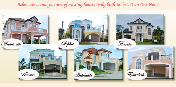 FOR SALE: Apartment / Condo / Townhouse Manila Metropolitan Area > Las Pinas 4