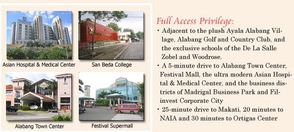FOR SALE: Apartment / Condo / Townhouse Manila Metropolitan Area > Las Pinas 3