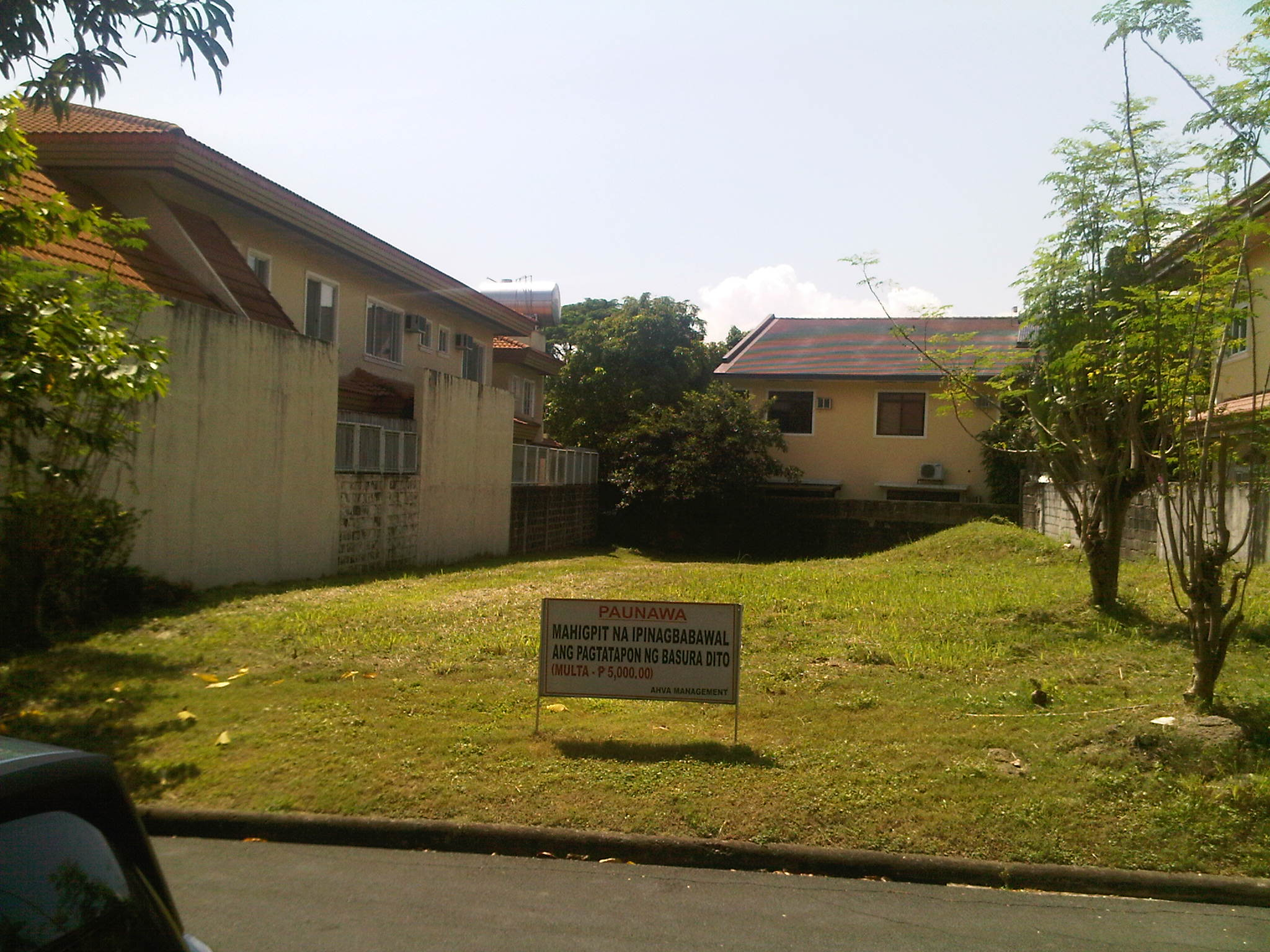 FOR SALE: Lot / Land / Farm Manila Metropolitan Area > Muntinlupa 0