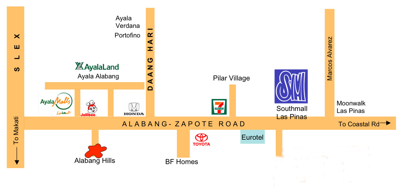 FOR SALE: Lot / Land / Farm Manila Metropolitan Area > Muntinlupa 3