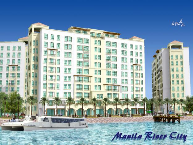 FOR SALE: Apartment / Condo / Townhouse Manila Metropolitan Area > Manila