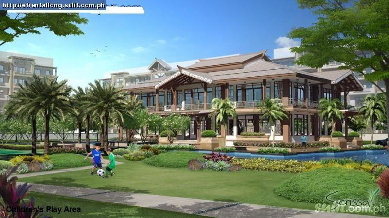 FOR SALE: Apartment / Condo / Townhouse Manila Metropolitan Area > Las Pinas 1