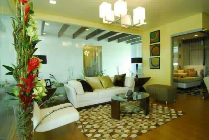 RENT TO OWN: Apartment / Condo / Townhouse Manila Metropolitan Area > Makati 0