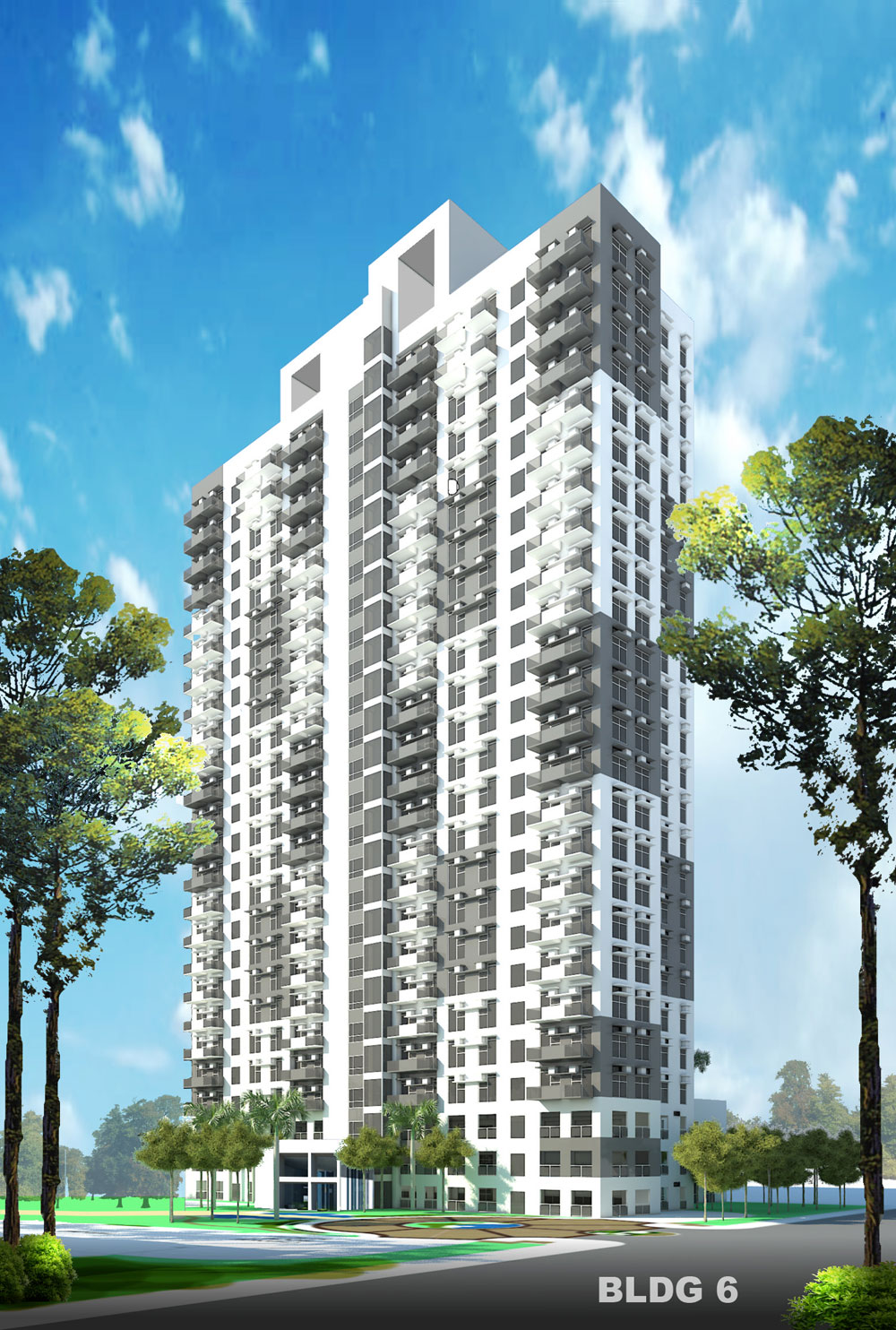 KASARA Urban Resort Residences is an enclave of six residential towers with strikingly deep earth-tone palettes. Each tower's luxurious contemporary architecture is designed to perfectly blend with the community's nature-rich setting. Simplify your lifest