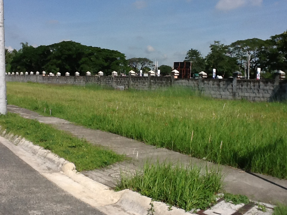 FOR SALE: Lot / Land / Farm Pampanga > Other areas 5