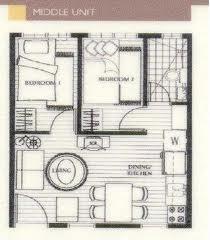 RENT TO OWN: Apartment / Condo / Townhouse Manila Metropolitan Area > Pasig 5