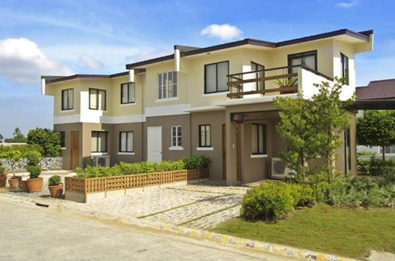 Monor townhouse Ready for Occupancy
