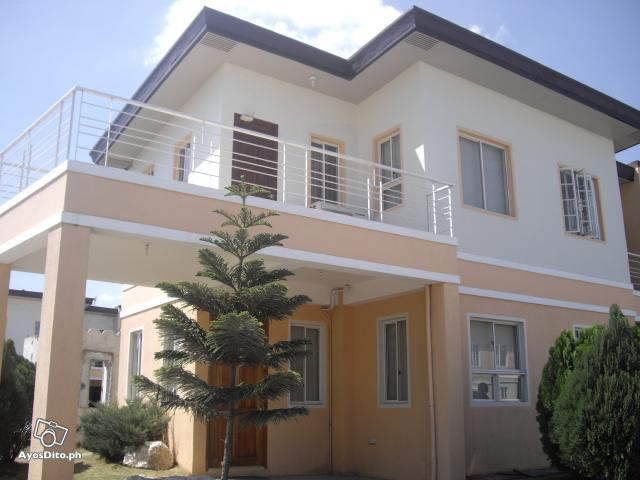 Catherine Townhouse PHP8k monthly